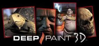 Deep Paint 3D