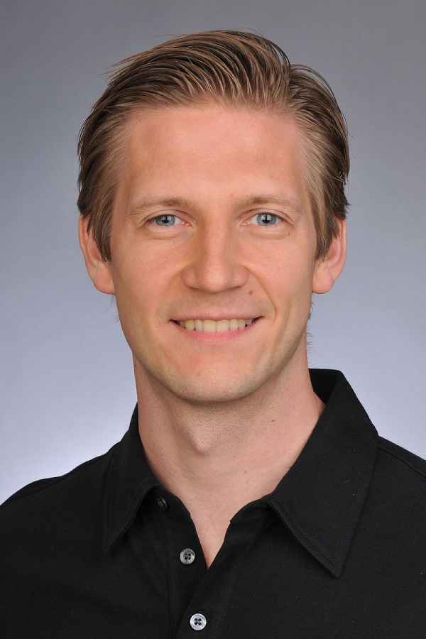 Dr. Andrew Williams