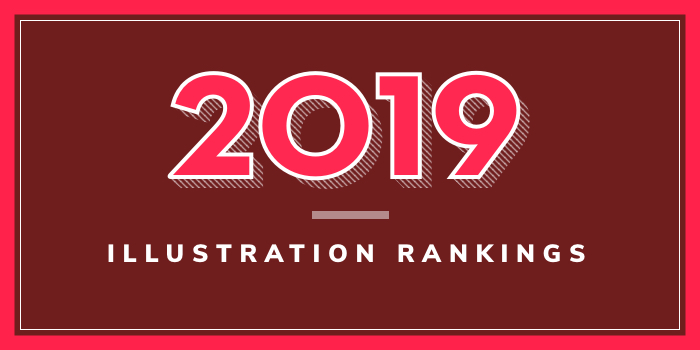 Top 40 Illustration Programs In The Us 2019 College Rankings Animation Career Review