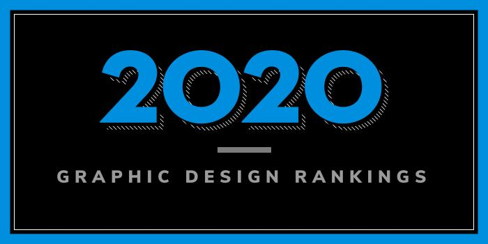 2020 Graphic Design School Rankings