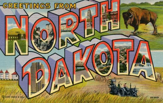 North Dakota