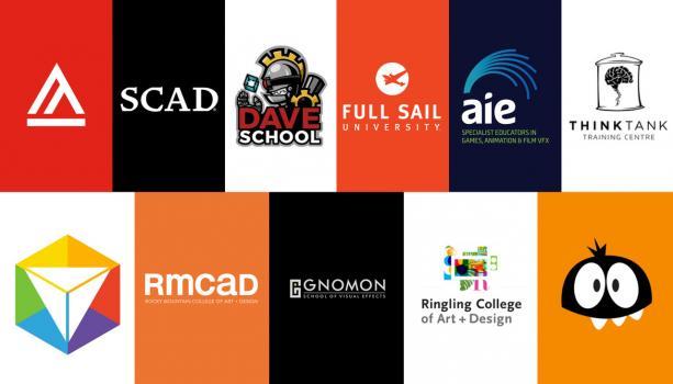 Top Online Animation School