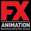 FX Animation - Barcelona 3D & Film School