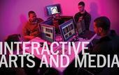 Interactive Arts & Media