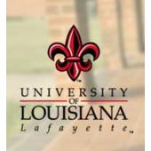 The University of Louisiana at Lafayette