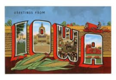 Top graphic design programs in Iowa