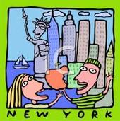 Video Game Designer in New York City