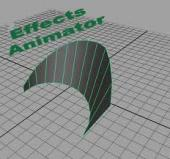 Effects Animator
