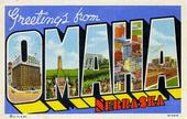 Graphic Designer in Omaha, Nebraska