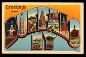 Graphic Designer in Buffalo, New York