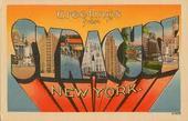 Graphic Designer in Syracuse, New York