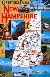New Hampshire Graphic Design Schools