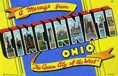 Graphic Designer in Cincinnati, Ohio