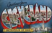 Graphic Designer in Cleveland, Ohio