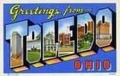 Graphic Designer in Toledo, Ohio
