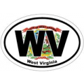 West Virginia Fine Art