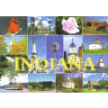 List of Indiana schools with graphic design degree programs