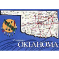 List of Oklahoma schools with graphic design degree programs