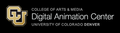 UC Denver's Digital Animation Center