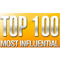 Top 100 Most Influential