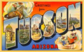 How to become an animator in Tucson, Arizona