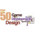 Top 50 Game Design and Development Schools