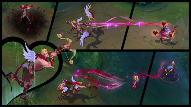 Heartseeker Varus Screenshots
