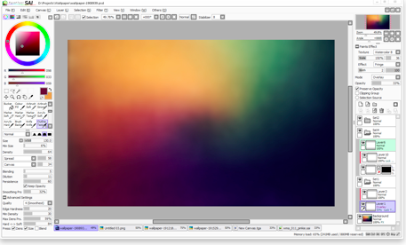 Top 20 Most Essential Software for Artists and Designers